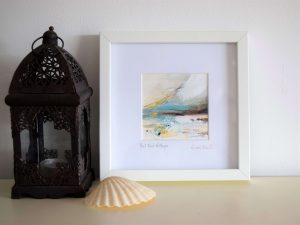 Mini Irish Seascape